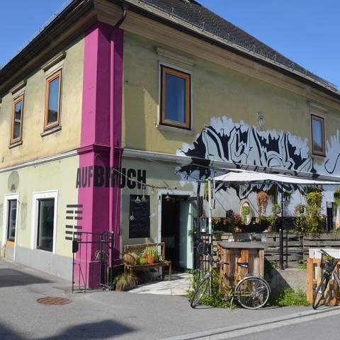 SATEL Film - Aufegtsicht Klagenfurt